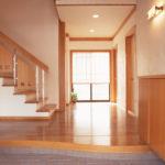 写真:新築美装のイメージ